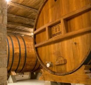 バロン・ド・レイの大樽