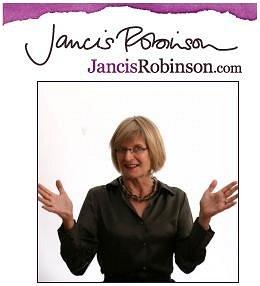 ジャンシス・ロビンソンのJancis Robinson.com