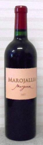 マロジャリア2007