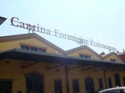 カンティーナ・フォルミージネ・ペデモンターナ