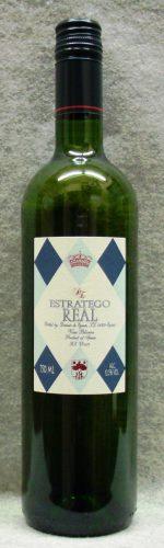 エストラテゴ・レアル・ブランコ