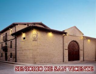 セニョリオ・デ・サン・ビセンテ